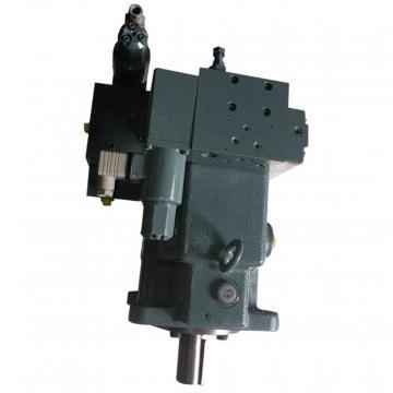 Yuken AR16-FR01B-20 Piston pump