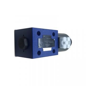 Rexroth 4WE6M6X/EG24N9K4 Solenoid directional valve