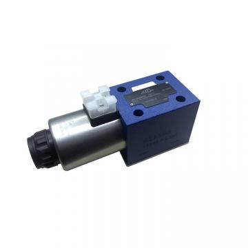 Rexroth 4WE10J3X/CG24N9K4 Solenoid directional valve