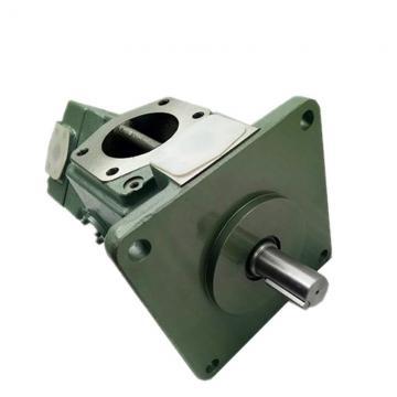 Yuken PV2R34-76-153-F-RAAA-31 Double Vane pump