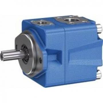 Rexroth PVQ52-1X/193-040RB15URMC Vane pump